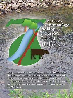 seven Principles of Riparian Forest Buffers