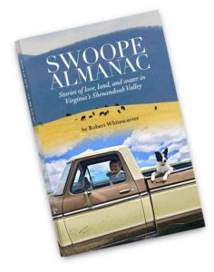 Swoope Almanac by Robert Whitescarver