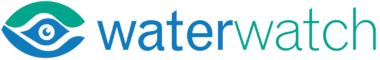 WaterWatch logo